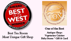 Best of the West - Suburban Living Magazine & Best of the Fox